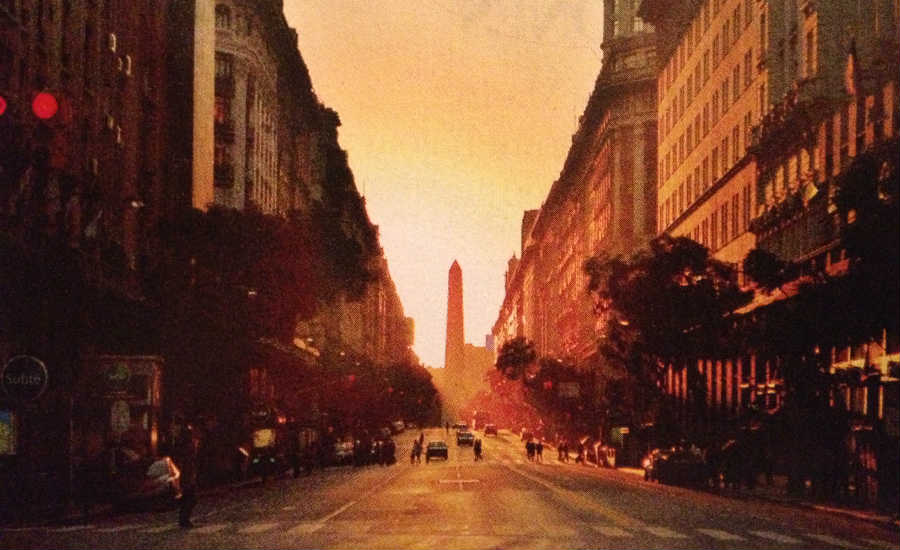 argentina vence la oscuridad y enciende la libertad para 2016