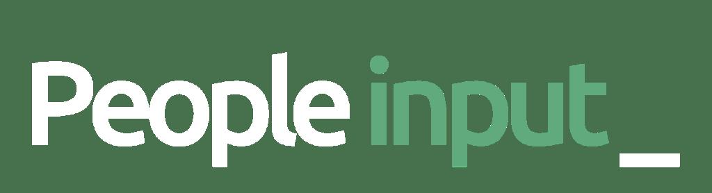 Logo People Input