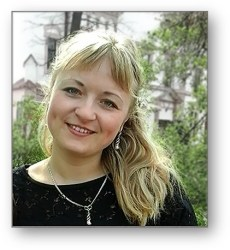 Петрунько Любов Михайлівна