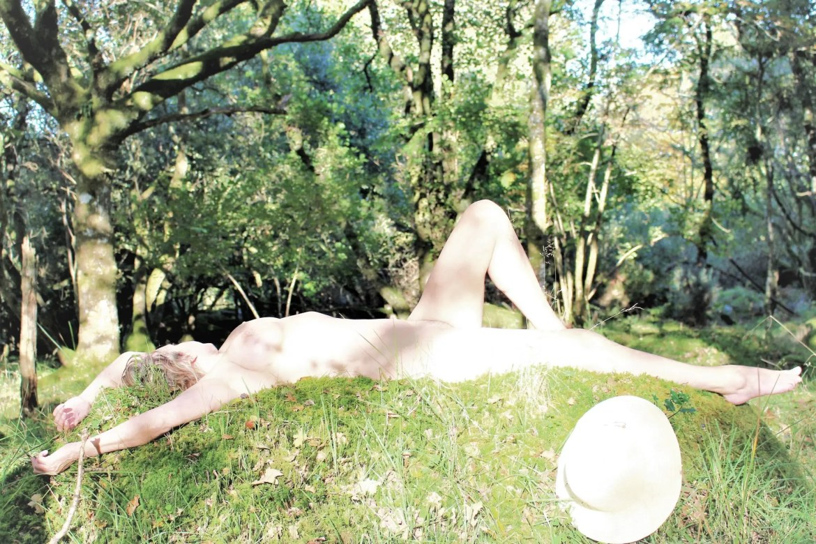 Post Coital and Naked on Sinful Sunday