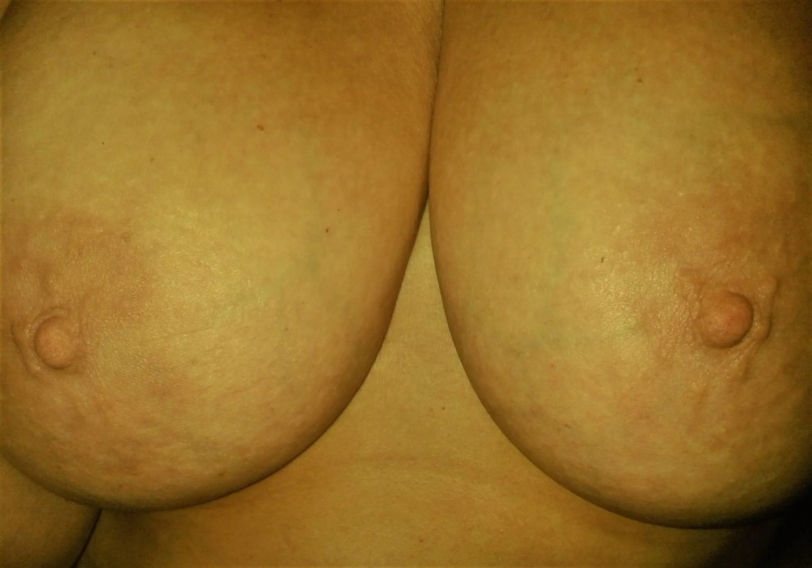Bountiful Breasts for Sinful Sunday