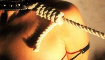 july 2019 shoulder rope collar