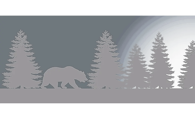 Reliving the Bear Hunt
