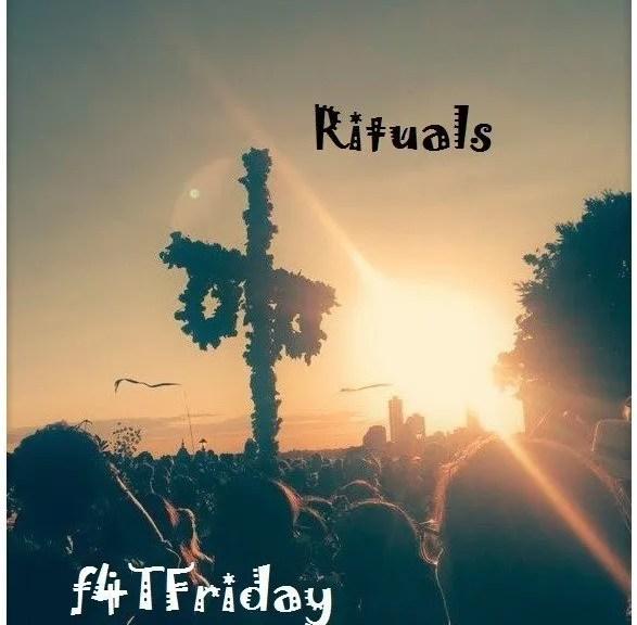 power of ritual