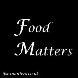 Food Matters eating disorder