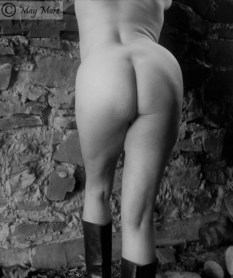 May More bum boots and bottoms