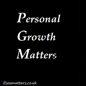 Personal Growth Matters