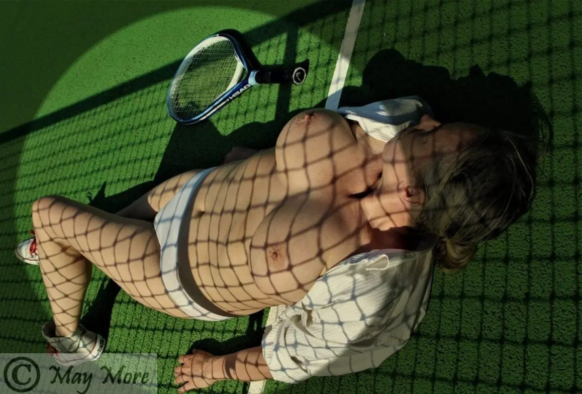 Submissive Saturday ~ Game, Set & Match