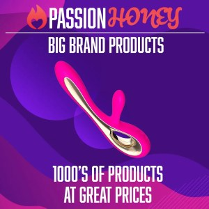 passion honey