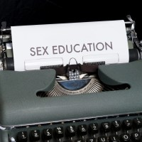 Sex Education is Empowering