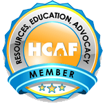 John Reisinger is a Member of HCAF