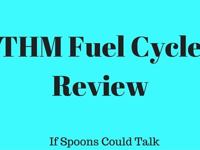 THM Fuel Cycle Review