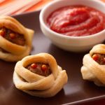 meatball-mummy-crescents-pillsbury