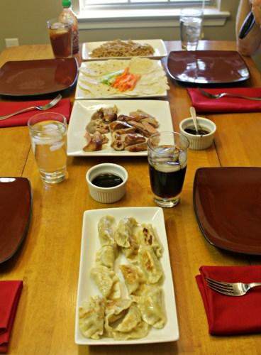 food-spread