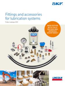 IFS SKF Fittings & Accessories Thumbnail