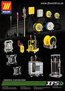 IFS Meclube Pump Offering