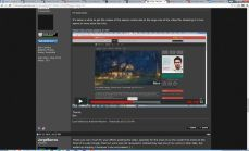 Review by Blur Studio conducted by CGSociety !!