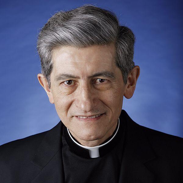 M. Jaime A. Mora, PSS