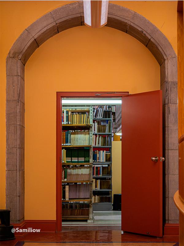 biblioteque saint sulpice