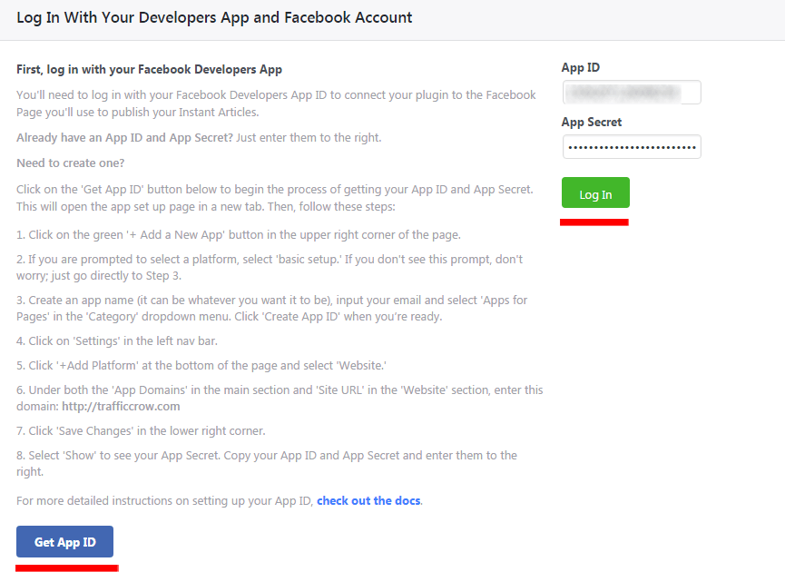 Facebook Instant Article 11