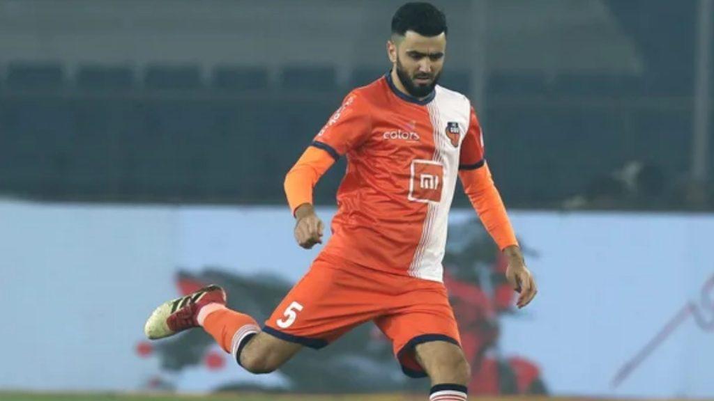 FC Goa's Midfield star joins Mumbai City FC. 20200327 102637 scaled
