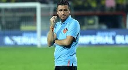 Sergio Lobera in advanced talks with 2 ISL clubs! lobera