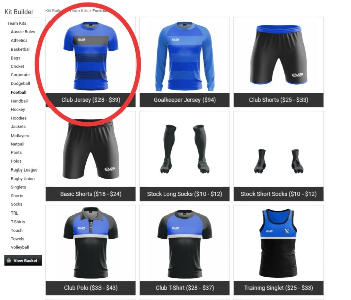 Learn to design football kits without Photoshop. Check out ISL concept kits as well. IMG 20200414 145929