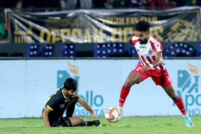 Top 6 Quality Indian Players in ISL 2019-20, who deserved more Game Time. Jobby2