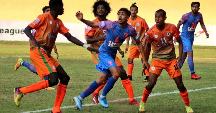 Kerala Blasters are set to sign Vikram Pratap Singh from Indian Arrows Vikram pratap