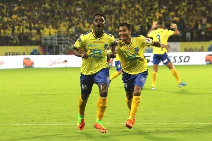 Tactical Thursday :What can Kerala Blasters fans expect from Kibu Vicuña? images 70