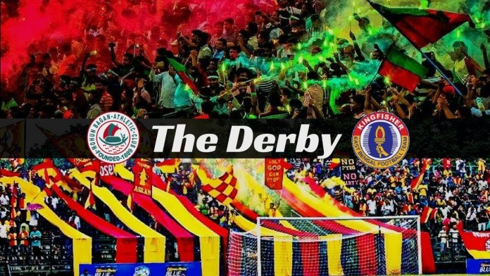 East Bengal & Mohun Bagan- Romanticism Of The Past Or Need of the Future? derby