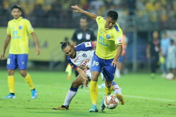 5 Players Who Can Replace Mandar Rao Dessai At FC Goa 3e654580 06f8 499e 95df bc4be30510e4