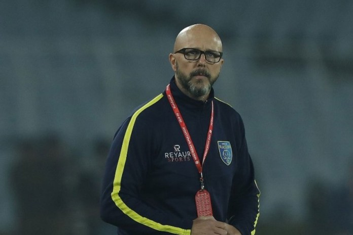 How Changing Coaches Frequently Affected Kerala Blasters Eelco Schattorie Twitter 571 855