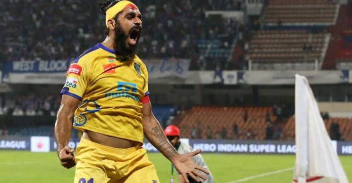 A Letter to Sandesh Jhingan by a Kerala Blasters Fan images 8 1