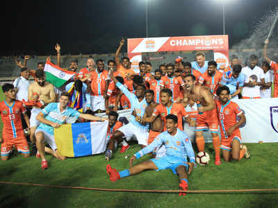 Mashoor Shareef- There is a possibility of Chennai City FC playing in ISL 68337186