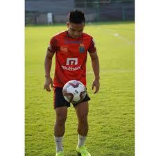 Up Close with Odisha FC's New Signing: Indian Neymar aka Baoringdao Bodo BodoJr2