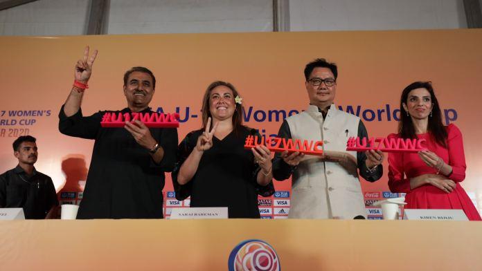 Effects of hosting Mega-tournaments like the FIFA WC, in Indian Football jbitdsdoonxbcipqgaxo 1