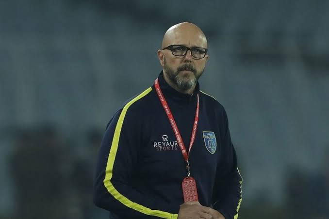Where are these former Kerala Blasters coaches now? 1597923755085