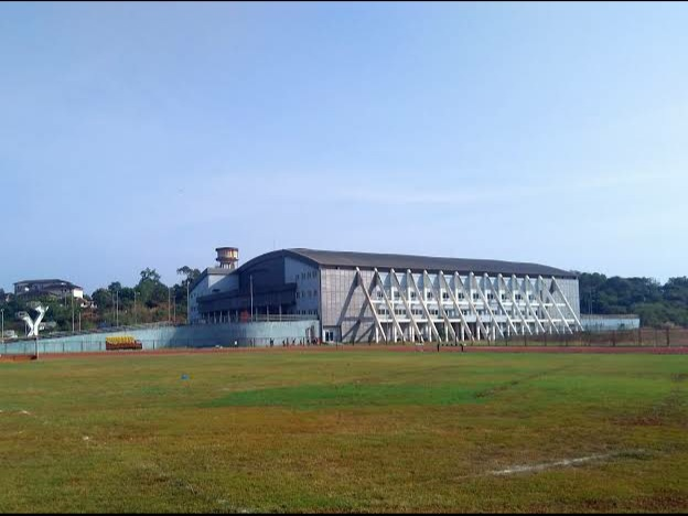 ISL - Training grounds for the clubs in the upcoming season 20200915 093607