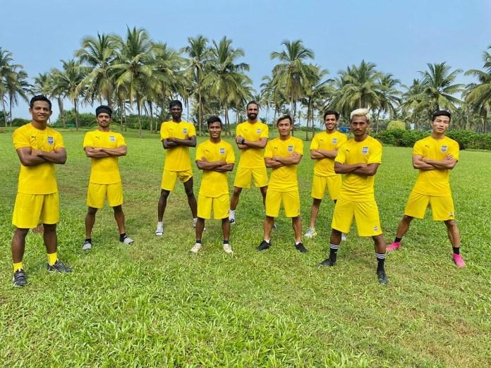 Mumbai City FC 2020-21 season preview and probable XI IMG 20201029 151158
