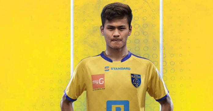 The young prospects of Kerala Blasters FC for the 2020-21 stint images 2