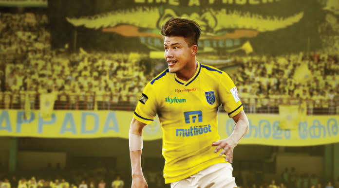 The young prospects of Kerala Blasters FC for the 2020-21 stint images 4