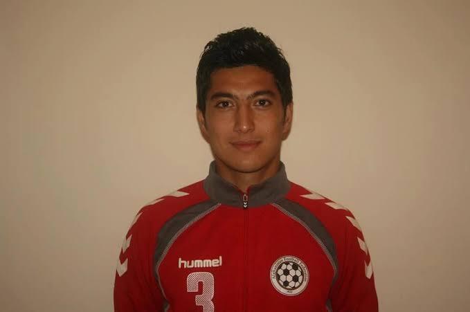 I-League - Real Kashmir FC Sign Afghanistan International Zohib Islam Amiri images 81
