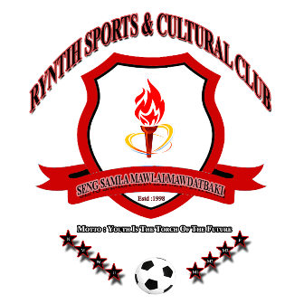Ryntih SC disappointed with I-League direct entry snub, question AIFF about the process logo