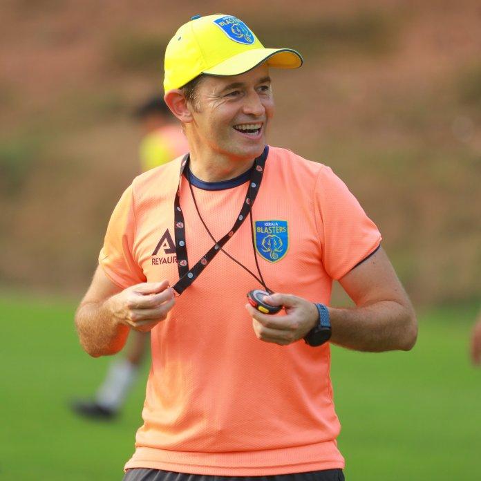 Coach Kibu Vicuna