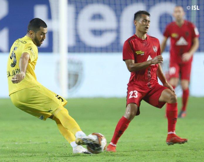 Player Ratings - Northeast United Vs Mumbai City IMG 20201121 221242