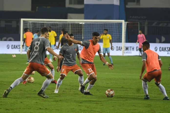 Match Preview - North East United FC vs FC Goa fcgoaofficial 20201129 111057 0