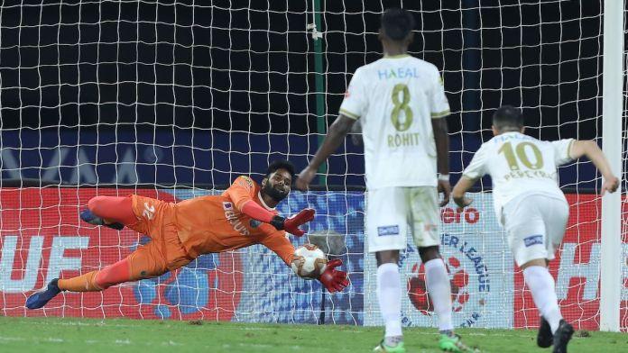 Player Ratings- Kerala Blasters FC vs Chennaiyin FC i
