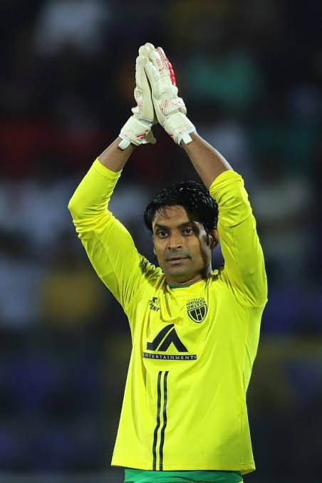 ISL- SC East Bengal in advanced talks to Sign Subhasish Roy Chowdhury from NorthEast United FC images 4