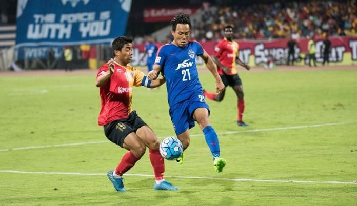 Match Preview: Bengaluru FC vs SC East Bengal, Injuries, Prediction, Line-Ups and More 78b64 1524207574 800